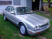 Jaguar Xj Jaguar XJ6 xj6